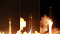 Coreia do Norte avisa que país está à beira da guerra