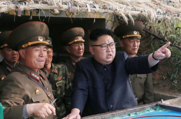 Programa de submarinos da Coreia do Norte provoca mais preocupações