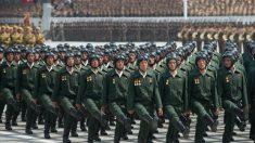 Coronavírus mata 180 soldados norte-coreanos e coloca milhares em quarentena, afirma relatório