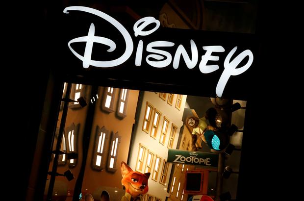 Disney comprará negócios de filme e TV da Fox por US$ 52 bi