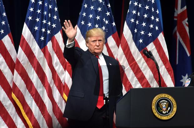 A Doutrina Trump