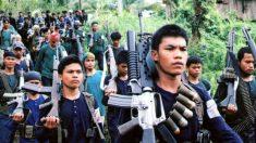 Governo das Filipinas classifica comunistas como terroristas