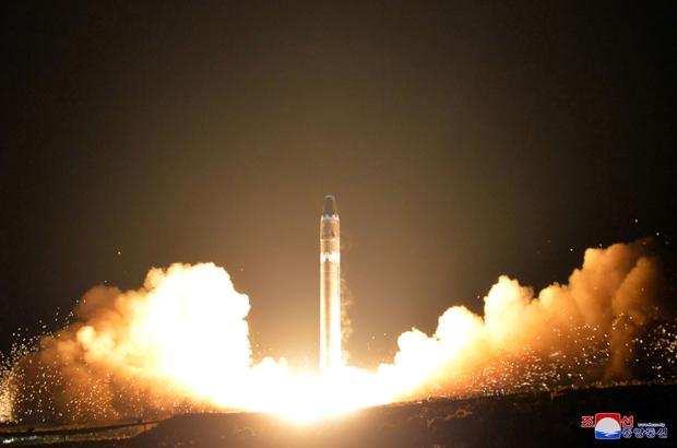 """Guerra vindoura é """"um fato estabelecido"""", diz oficial norte-coreano"""