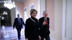 Senado dos EUA aprova lei de reforma fiscal