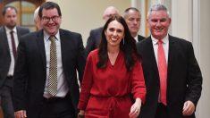 """Influência da China na Nova Zelândia """"precisa ser discutida"""""""