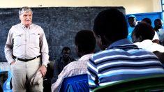 'Nova maneira de manter a paz' visa prevenir uso de crianças-soldados
