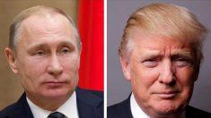 Putin agradece Trump por informação da CIA para prevenir ataque terrorista à igreja na Rússia