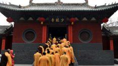 Comercializando a religião na China