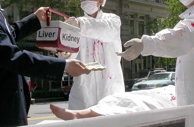 Como os médicos na China se tornaram assassinos (Vídeo)