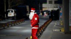 Universidade chinesa proíbe festa de Natal