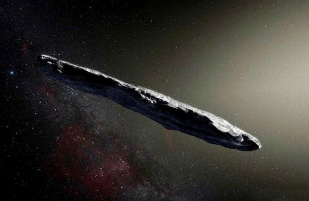 Cientistas investigarão misterioso objeto espacial em busca de tecnologia alienígena (Vídeo)
