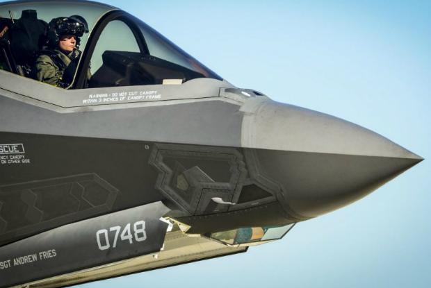 Lockheed Martin fabricará arma laser para Força Aérea dos EUA