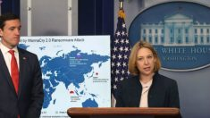 EUA acusam oficialmente Coreia do Norte por ciberataque 'WannaCry' (Vídeo)