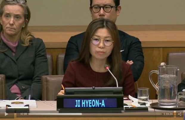 Desertora norte-coreana revela à ONU como foi forçada a abortar na prisão