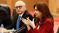 Juiz pede fim do foro privilegiado e prisão de Cristina Kirchner