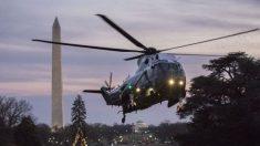 Trump informa Oriente Médio sobre transferência da embaixada a Jerusalém
