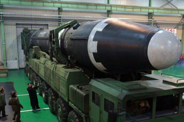 China e Rússia dizem que não podem fazer mais sobre Coreia do Norte