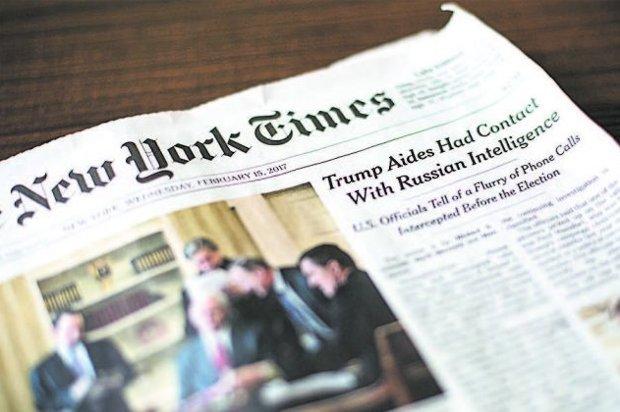 Mídia dá a Donald Trump cobertura presidencial mais negativa em 25 anos