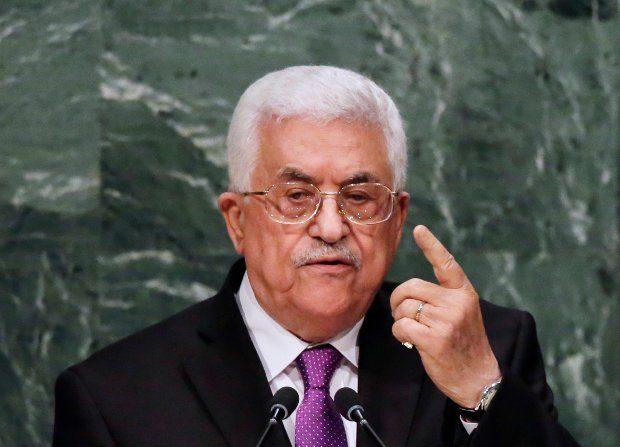 Palestina anuncia fim de todos os acordos com Israel e EUA