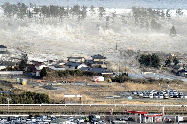 Geólogos japoneses prenunciam grande terremoto de 8,6 graus e tsunami