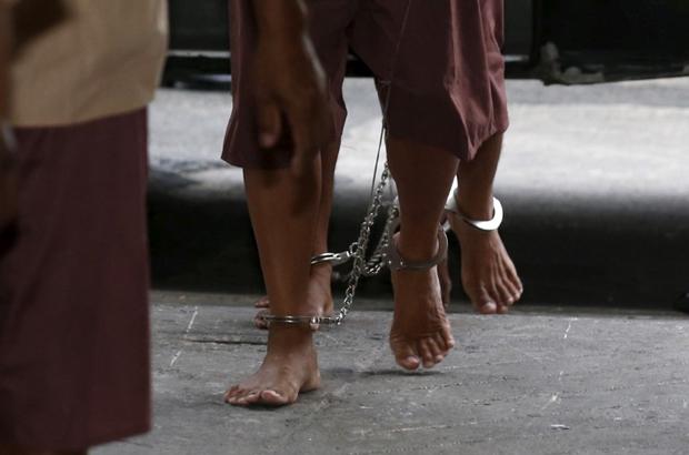 Casa Branca chama atenção sobre tráfico humano e sexual