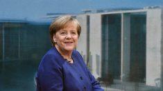 """""""União Europeia pode sair da crise mais forte que entrou"""", afirma Merkel"""