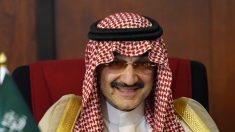 Homem mais rico da Arábia Saudita e vinculado a Obama é posto na prisão
