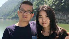 Tecnologia de reconhecimento facial foi usada para me capturar, diz dissidente na China
