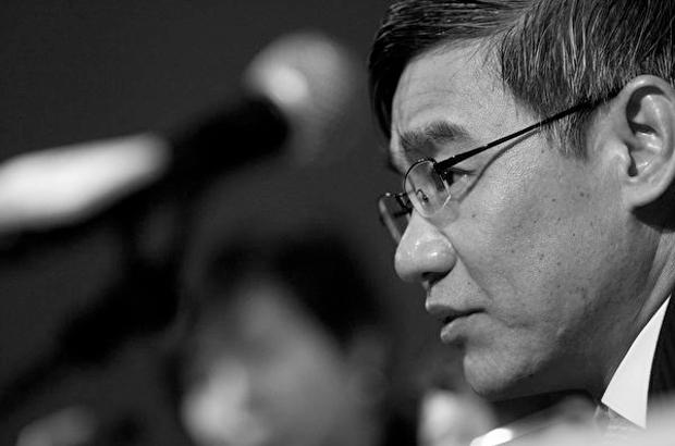 China: executivo que virou político, associado com facção de oposição, é expurgado