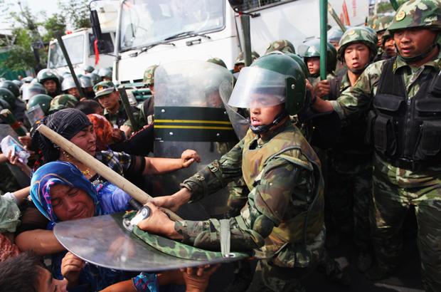 China: seu plano por trás da repressão à minoria uigur em Xinjiang ...