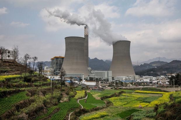 Queda de altos funcionários sugere corrupção no setor de energia da China