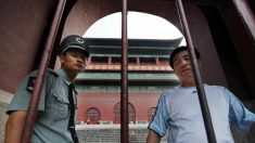 'Moscas' do baixo escalão do regime chinês envolvidas em alta corrupção