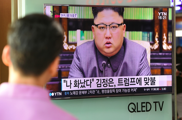 Especialistas: morte de Kim Jong Un exigiria resposta militar maciça