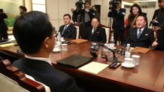 Coreia do Norte e do Sul concordam em resolver questões por meio do diálogo
