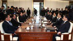 Conversas com Coreia do Norte são uma farsa, dizem especialistas