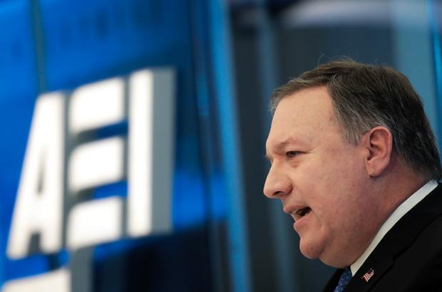 Diretor da CIA planeja capturar espiões que penetraram na inteligência dos EUA