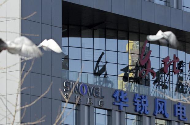 Tribunal dos EUA condena empresa chinesa Sinovel por roubo de segredos industriais