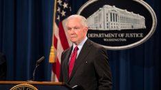Departamento de Justiça sinaliza campanha anticorrupção no governo dos EUA