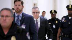 EUA: vice-diretor do FBI renuncia ao cargo antes da publicação de memorando explosivo