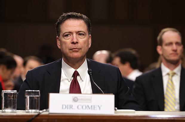 EUA: ex-diretor do FBI vazou documentos secretos, confirmou senador