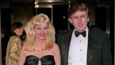 Ex-esposa de Trump diz que ele 'definitivamente não é racista'