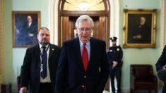 Congresso dos EUA está correto em repelir Obamacare em lei de reforma fiscal