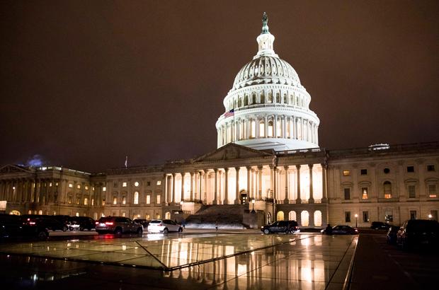 Senado rejeita pedido de tornar inconstitucional julgamento de impeachment de Trump