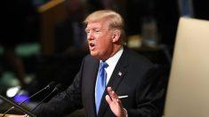 Trump diz que Rússia está ajudando Coreia do Norte a contornar sanções
