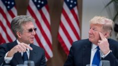 Trump janta com 15 líderes empresariais europeus que elogiam reforma fiscal e prometem bilhões em novos investimentos
