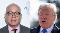 Colunista conhecido por fofocas maliciosas ataca Trump em novo livro
