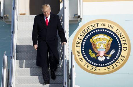 EUA: altos funcionários do FBI discutem 'sociedade secreta' trabalhando contra Trump