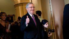 EUA: Senado aprova acordo e termina paralisação do governo
