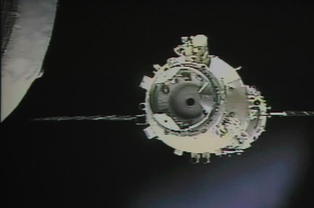 Estação Espacial da China fora de controle cairá na Terra em breve