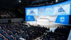 Dentro da ideologia do Fundo Monetário Internacional, FMI